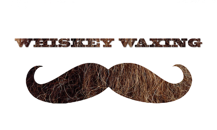 whiskey waxing